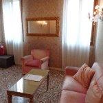 Foto de Gardena Hotel