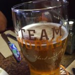 Steamworks Brewing Company Foto