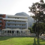 Foto de Hotel Plaza Omis