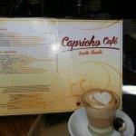 Capricho Café