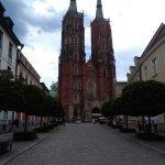 Ibis Budget Wroclaw Poludnie Foto