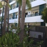 Photo de Formosa Park Hotel & Apartments