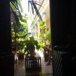 Photo de Hotel Villa Colonial
