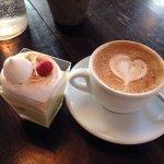 Bild från Cafe Biscotti