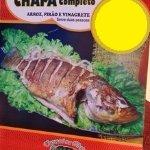 Photo of Tucunare na Chapa