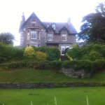 Craigroyston House and Lodge Foto