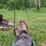 Mile High Campground Foto