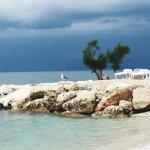 Beach Villa Bozikovic Foto