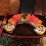Foto de Samurai Sushi