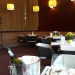 Zdjęcie Restauracja Qubus Hotel Kielce