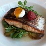 Restaurant Ogien w Qubus Hotel