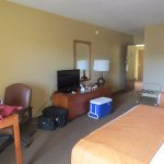 Photo de BEST WESTERN Sunridge Inn