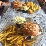 Classic Burger Joint Foto