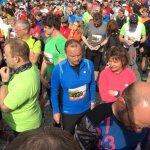 Start Spreewaldmarathon