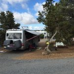 Photo de Rancheros de Santa Fe Campground