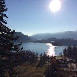 Hotel Triglav Bled Foto