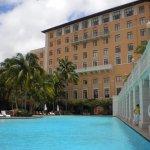 Photo de The Biltmore Hotel Miami Coral Gables