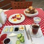 Can Restaurant & Cafe resmi