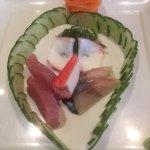 Heerlijk Japans restaurant