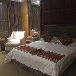 Wulin International Hotel