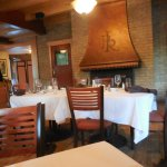 Foto de The Steakhouse at Paso Robles Inn