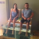 Foto di Athens Fish Spa Massage and Hammam