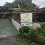 Photo de Hostel Rio Danta
