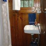 Photo de Cotton Cove Cottages