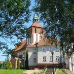 Костел св. Иоанна Богослова и Ченстоховской Богоматери