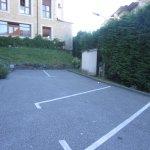 parking abierto