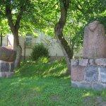 Prussian Crone Statues