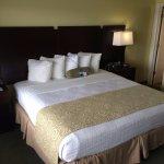 Foto de BEST WESTERN PLUS Coastline Inn