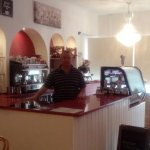 Serendipity has been refurbished and under new management.  We serve Tapas and other light food