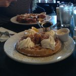 the best waffle ever