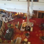 Foto de London Heathrow Marriott Hotel