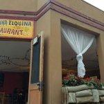 Visita al restorant La esquina Elquina