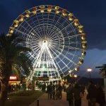 la grande roue de Pau