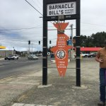 Photo de Barnacle Bill's Seafood Market