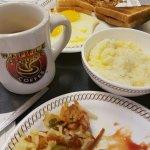 Waffle House Sulphur