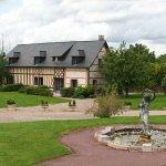 Foto de Le Clos des Fontaines