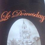 Photo de Le Domesday