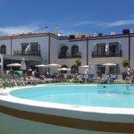 Foto de Hotel THe Puerto de Mogán