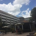 Photo de DoubleTree Suites by Hilton Orlando - Disney Springs Area