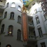 Foto de Nobis Hotel