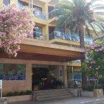 Photo de Hotel La Nina