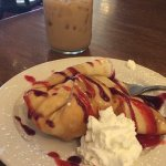Simply Crepes Cafe