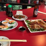 Rock N' Roll Sushi
