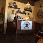 Turnaround Cafe