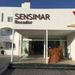 SENSIMAR Rocador Foto