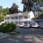 Foto de Moseley Cottage Inn and Town Motel